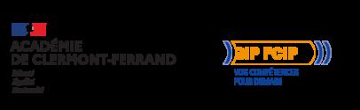 GIP Auvergne - Logo